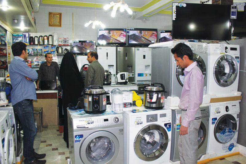 نفوذ برندهای تقلبی در بازار لوازم خانگی