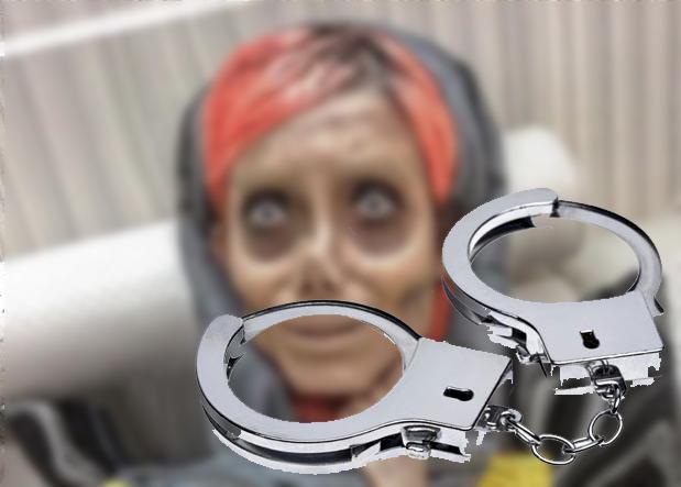 سیر تا پیاز بازداشت دختر هنجارشکن در میان شاخها و پلنگهای جنگل اینستاگرام/ رقابت «سحر تبر» با بهادر وحشی و داوود هزینه کار دستش داد