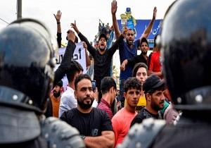 آمریکا و عربستان برای برهم ریختن اوضاع عراق تکتیرانداز اجیر کردهاند