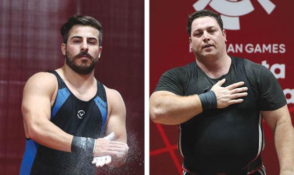 بیرانوند: نمی توان در این شرایط فدراسیون وزنه برداری را مقصر دانست/ باید از تمام پتانسیل ورزش کشور استفاده کنیم