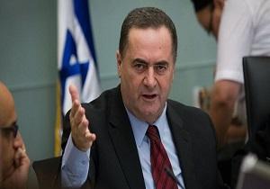 وزیر امور خارجه رژیم صهیونیستی مدعی پیشرفت طرح معاهده عدم تجاوز شد