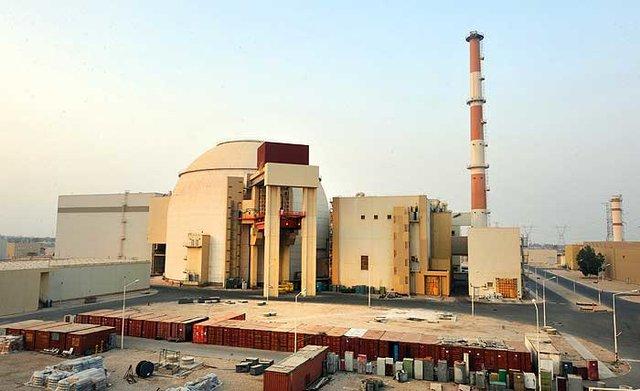 نیروگاه اتمی بوشهر ۲۸ درصد برق استانهای بوشهر و فارس را تامین میکند