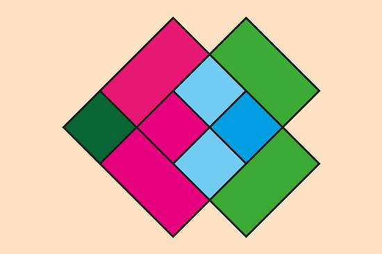 مغزتان از حل کردن این معماها عرق میکند + تصاویر