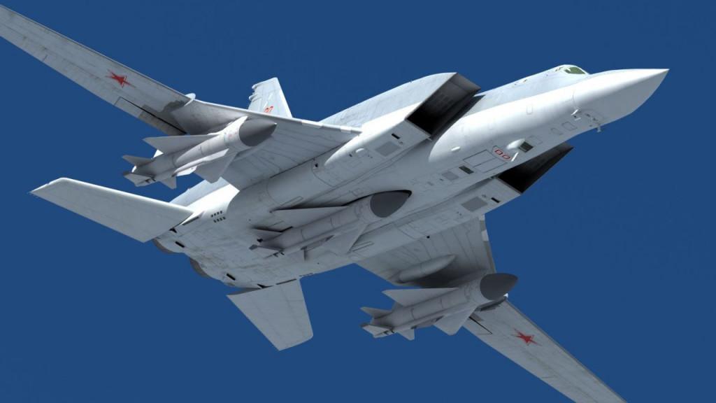 گزارش نشنال اینترست از مخوفترین بمب افکنهای روسیه