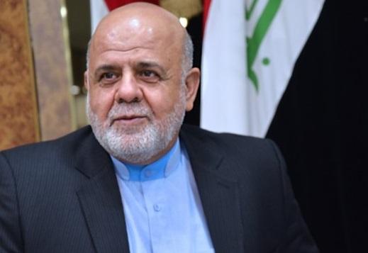 توصیههای سفیر ایران در عراق به زائران حسینی