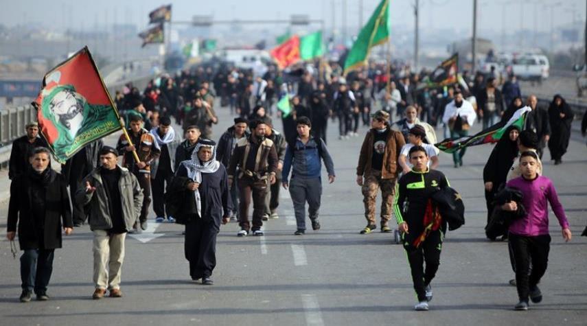اتباع خارجی ساکن ایران برای سفر به عراق گذرنامه بگیرند