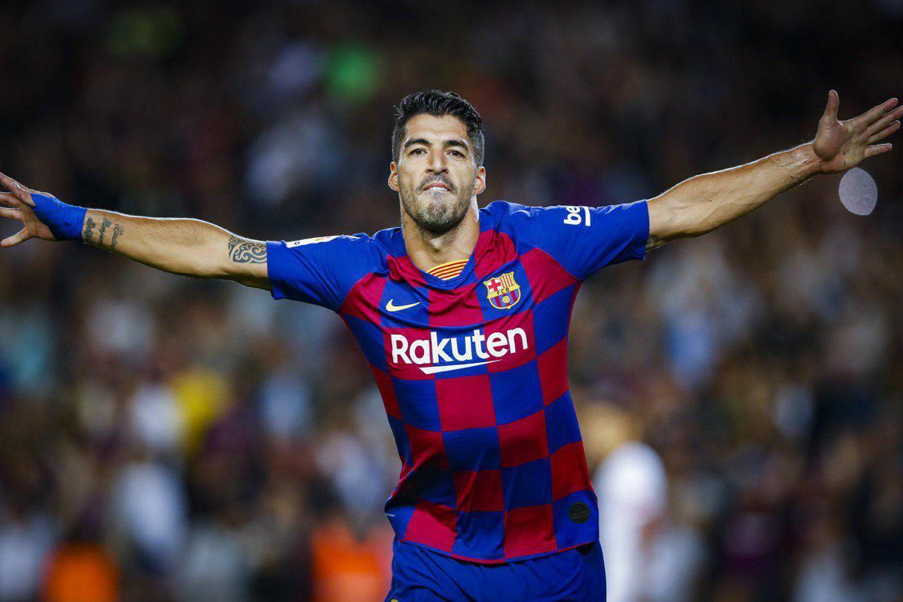 بارسلونا ۳ - سویا صفر/ نیمه دوم