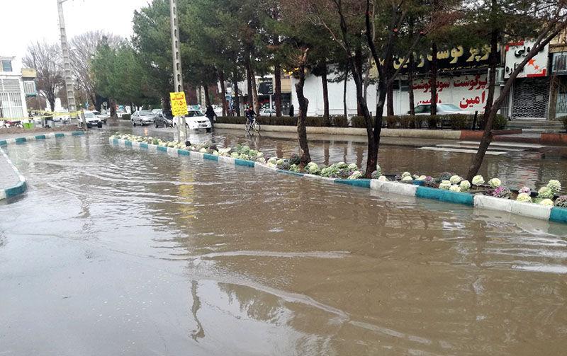 بارندگیهای شدید سیستان و بلوچستان پایان یافت/ اعزام تیم های ارزیابی خسارت به مناطق سیل زده