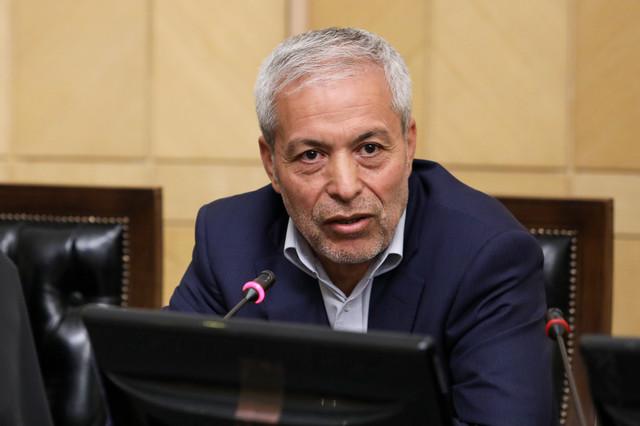 کاظمی///تهران ۶ هزار میلیارد تومان درآمد از تبلیغات میتواند داشته باشد/ انتقاد میرلوحی از سطح درآمدهای سازمان زیباسازی