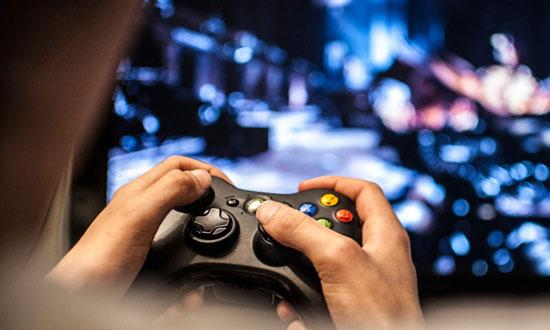 جوانان مخاطب اصلی بازیهای رایانهای