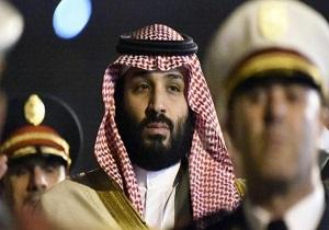 محمد بن سلمان به شدت مستأصل شده است