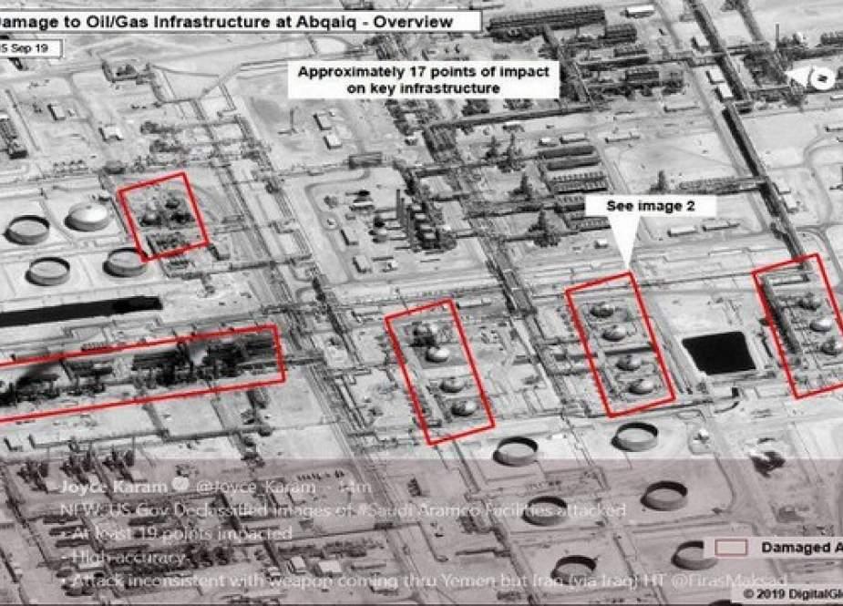 تغییر راهبرد محور مقاومت در منطقه؛ بهترین دفاع، حمله است + تصاویر