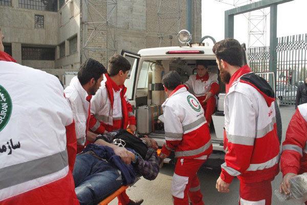 آغاز فعالیت درمانگاههای هلال ایران در عراق از فردا