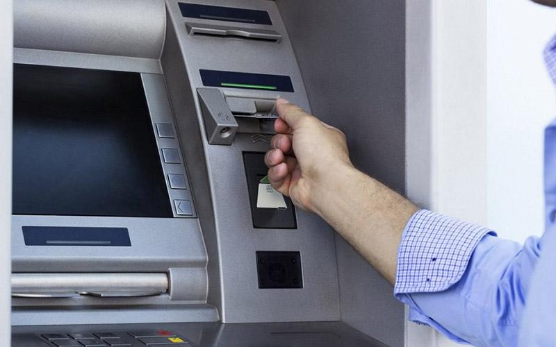 زائران میتوانند تا ۵۰۰ هزار تومان از عابر بانک برداشت کنند