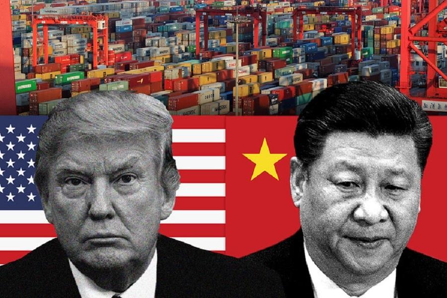 ترامپ: ما توافق کامل تجاری با چین را میخواهیم