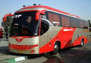 اختصاص ۱۸۰ اتوبوس برای جابه جایی زائران اربعین حسینی / قیمت بلیط همانند پارسال است