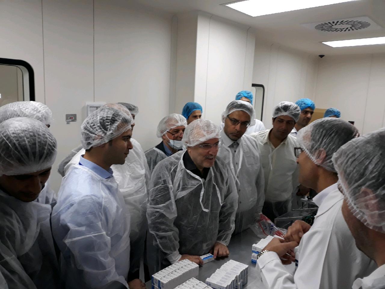 بزرگترین اولویت در بخش دارو حذف رانت است / خداحافظی ایرانیان با واکسن سرخک
