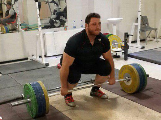 مخالفت آیان با درخواست کمیته ملی المپیک ایران/ علیحسینی المپیک را از دست داد