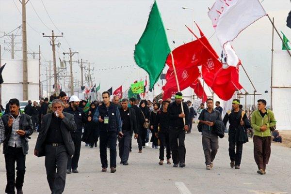 ناوگان حمل و نقل عمومی کردستان آماده جابجایی زائرین اربعین است
