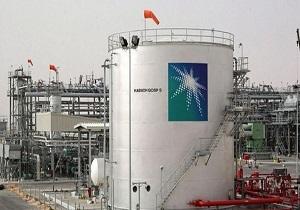 رتبه اعتباری شرکت نفتی آرامکو کاهش یافت