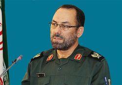 توسعه و پیشرفت در سایه امنیت و آرامش در کشور حاصل می شود