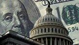 باشگاه خبرنگاران -کسری بودجه آمریکا به بالاترین رقم ظرف ۷ سال گذشته رسید