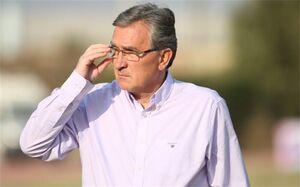 وکیل برانکو: شکایت از پرسپولیس پابرجاست