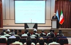 کاهش ۳۰ درصدی جرایم در استان زنجان