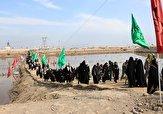 باشگاه خبرنگاران -اعزام دانشآموزان اردبیلی به مناطق عملیاتی شمالغرب کشور