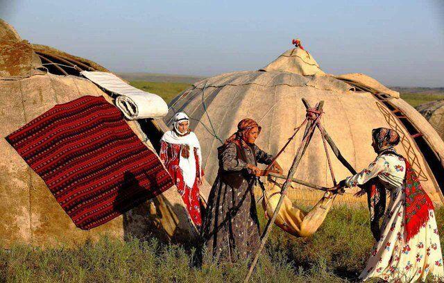 تولید بیش از ۴۷ هزار تن فراورده دامی توسط عشایر در آذربایجانشرقی