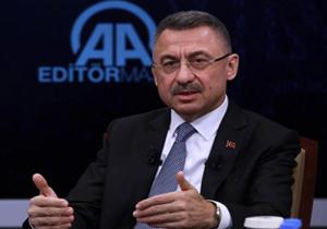 ترکیه: تسلیم تهدید های ترامپ درباره سوریه نمی شویم