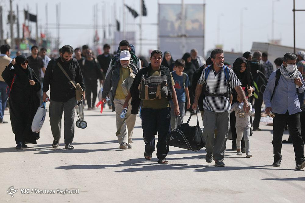 آخرین تمهیدات حمل و نقلی برای اربعین حسینی/ مسافران بلیت را گرانتر نرخ مصوب نخرند