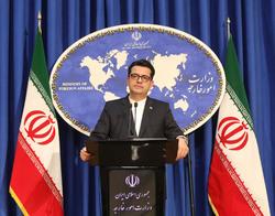 توضیح موسوی در مورد بستن یکی از پارکهای تهران برای حضور همسر وزیر امور خارجه