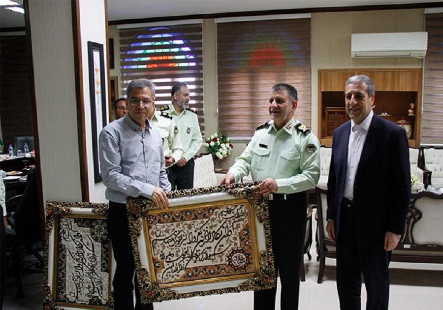 مجمع خیران امنیت ساز در استان بوشهر تشکیل شود