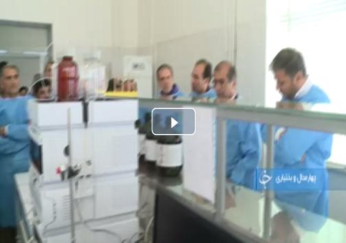 گذری بر بلایی که سر متجاوزان خلیج فارس آمد تا دستگاهی که زمان آزمایشات کنترل کیفی مواد غذایی را نصف میکند! +فیلم