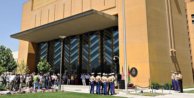 سفارت آمریکا در کابل: مردم افغانستان مطمئن باشند که در انتخابات تقلب نمی شود