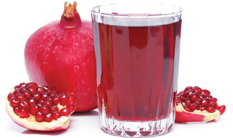 بهترین فرمول غذایی برای پاکسازی عروق خونی