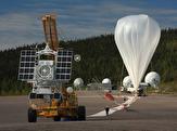 باشگاه خبرنگاران -تلسکوپ فضایی سوار بر بالون هلیومی به شکار خورشید میرود