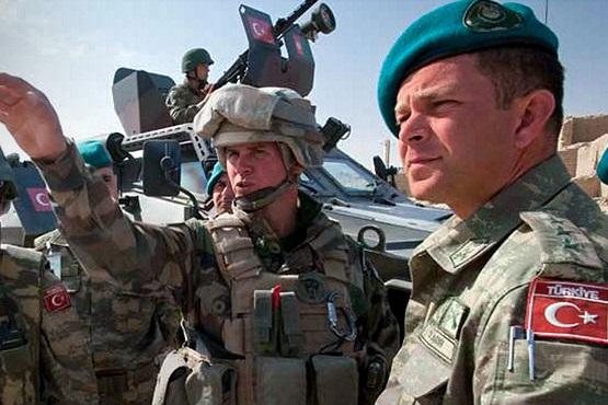ترکیه روز آینده عملیات خود در مناطق شمالی سوریه را آغاز میکند