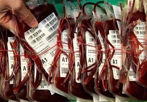 افشای جنایت اهدای خونهای آلوده از آمریکا به انگلیس
