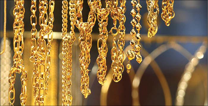 فاکتورهای طلا شفاف می شود