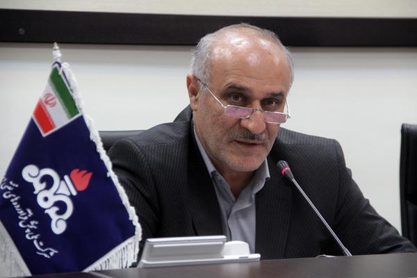 تامین ۶۵ هزار تن گاز مایع در فارس