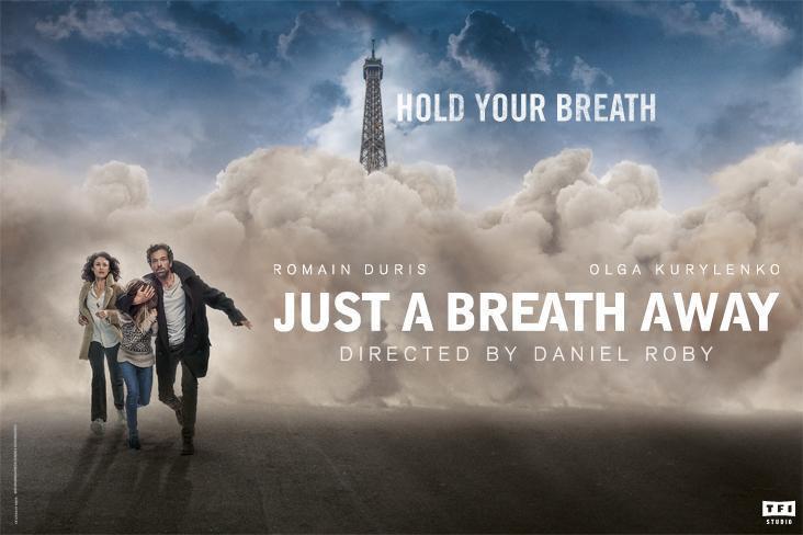 «تنها یک نفس» را برای اولین بار در شبکه چهار تماشا کنید
