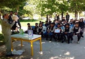 همایش فرهنگی کودک، محیط زیست و گردشگری برگزار شد