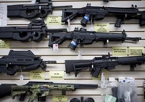 افزایش نرخ مرگ و میر با سلاح گرم در آمریکا
