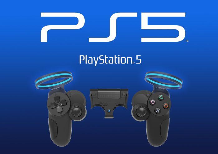 تاریخ عرضه کنسول PS5 اعلام شد