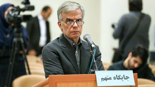 ششمین جلسه دادگاه رسیدگی به پرونده گروه عظام برگزار شد