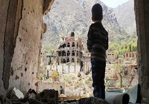 تجاوز جنسی مزدوران سعودی به کودکان یمنی در تعز