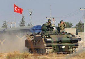 ترکیه: ارتش ما به زودی عملیات خود را در سوریه آغاز میکند
