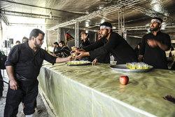 فعالیت موکبهای زنجانی از فردا ۱۸ مهر ماه در شهرهای مذهبی عراق آغاز میشود